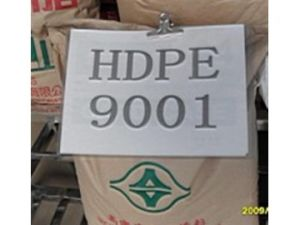 HDPE Plastic Granules 9001
