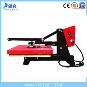 38*38cm/40*50cm/40*60cm Manual High Pressure Heat Press Machine pictures & photos