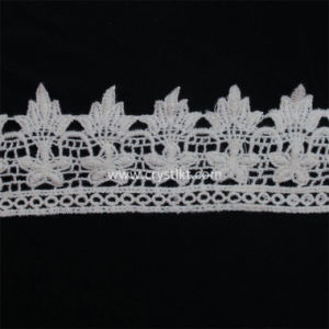 Crochet Lace Trimming (TL164)
