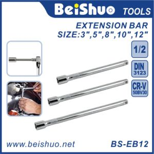 Chrome Vanadium Steel Extension Bar with Chrom Surface pictures & photos