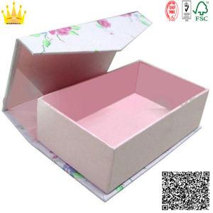Magnetic Rigid Box/Rigid Box with Magnet Slosure (MX032) pictures & photos