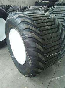 Agricultural Flotation Tyre 800/45-26.5 for Trailer/ Spreader/ Harvester/ Tanker/ Bin pictures & photos