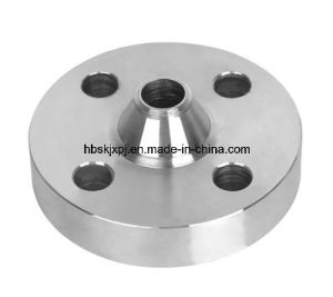 A105n ASTM B 16.47 Type B Size Forged Carbon Steel Pipe Flange pictures & photos