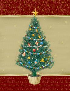 Christmas Bag (DS-X026)