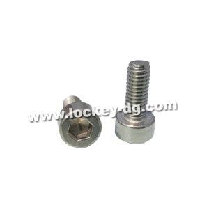 Hex Socket Head Cap Screw Allen Bolt Allen Screw DIN912 pictures & photos