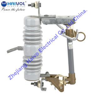 12kv Outdoor Expulsion Drop-out Type Distribution Drop out Fuse Cutout pictures & photos
