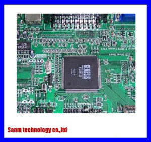 Universal Power Supply Circuit Assembly, Customized PCB Board Are Acceptable pictures & photos