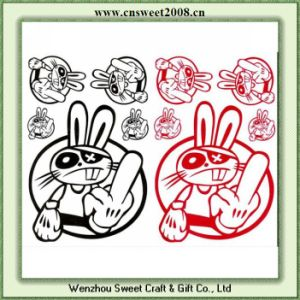 Self-Adhesive Sticker (S2P069) pictures & photos