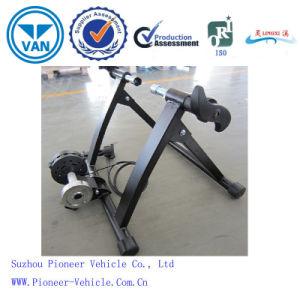 Bike Trainer: Portable Mini Home Bike Trainer (Suzhou Pioneer-Vehicle) pictures & photos