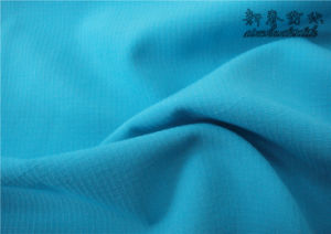 Polyester/Spandex Rib/Stop Two-Ways Stretch Fabric pictures & photos