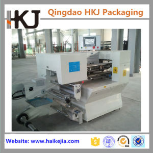 Durum Noodles Packing Machine with Three Weighers (LS080) pictures & photos