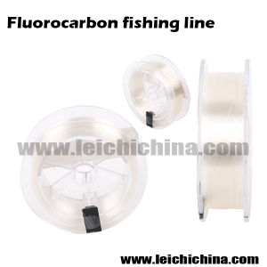 Wholesale in Stock Flourocarbon Fishing Line pictures & photos