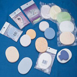 PVA Cosmetic Sponge/Cleaning Puff