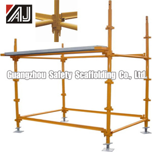Metal Quick Stage Scaffolding System, Guangzhou Manufacturer pictures & photos