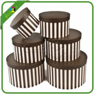 Cardboard Hat Box / Cardboard Packaging Box / Small Cardboard Box pictures & photos