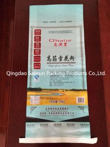 High Quality BOPP Flour Bag pictures & photos
