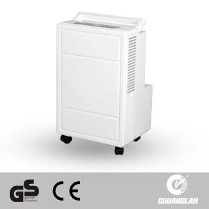 Dehumidifier for Home with Compressor (CLDC-10E) pictures & photos