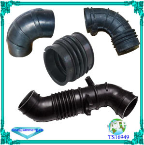 Auto Air Filter Intake Rubber Bellows Tube pictures & photos