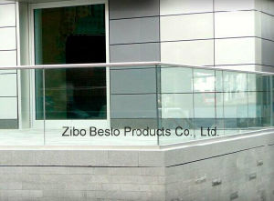Suppliers of Building Glass for Office Floor Tower and Box