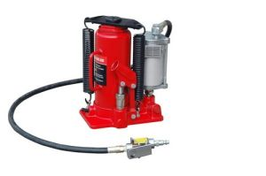 12T Air Hydraulic Jack (J0112B) pictures & photos