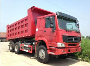 HOWO 10-Wheel 25ton Tipper Truck Sino Truk