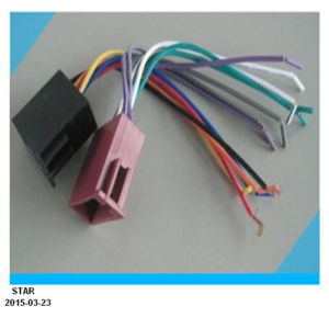 High Quality Customize Car Wire Harness Factory pictures & photos