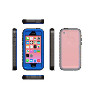 Waterproof universal Caso para iPhone4/4s&5s