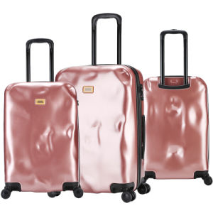 2016 New Product PC Suitcase Hard Shell PC Luggage Bag pictures & photos