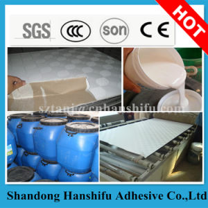 Water Based Gypsum Board PVC Aluminum Glue pictures & photos