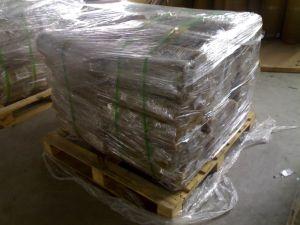 Dark Brown Polyurethane Sheet, PU Sheet Special for Iron Markets pictures & photos