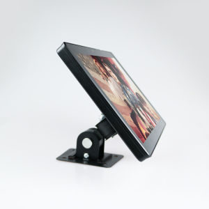 10.1inch Quad-Core Car Tablet PC Vesa Mount Flash Player Mini PC pictures & photos