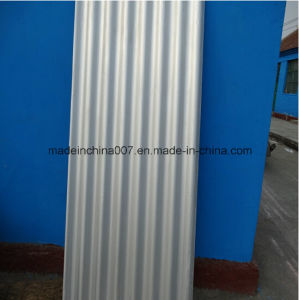 Pet Film Coated MGO Roofing Tile pictures & photos