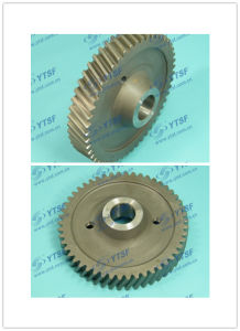 Injection Pump Gear for Sinotuck Parts pictures & photos