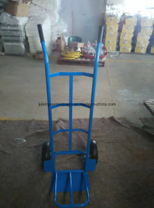 Factory Supply High Quality Competitive Price Folding Hand Trolley pictures & photos
