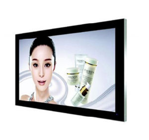 21.5 Inch LCD Monitor, Android Touchscreen Kiosk, Wide LCD Display pictures & photos