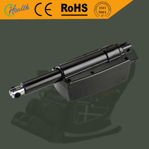 24V DC 8000n IP54 Limit Switch Built-in Linear Actuator for Massage Chair pictures & photos