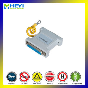 Ly11xr-25 RS232 Data Surge Protective Device Power Surge Protector pictures & photos