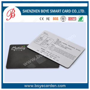 Cheap F08 Compatible 1k S50 RFID Smart Card pictures & photos