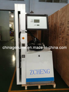 Zcheng Knigth Serieslpg Dispenser Controller with Hide Hose pictures & photos