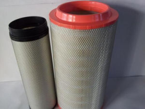 Sinotruk HOWO Truck Air Filter Wg9719190001 pictures & photos