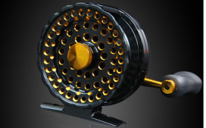 Alu CNC 3+1 Raft Fishing Reel Fly Fishing Reel pictures & photos