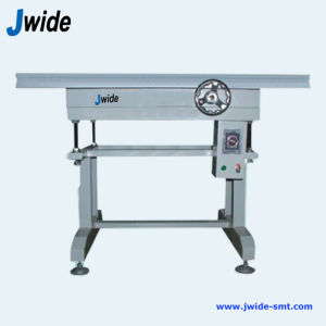 Aluminum Wave Entry Conveyor for Ai pictures & photos