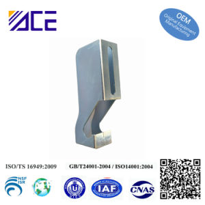 Custom Metal Stamping Parts for Textile Machinery pictures & photos
