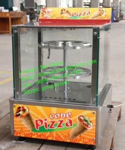 Automatic Pizza Cone Machine/ Cone Pizza Making Machine pictures & photos