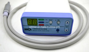 Dental Handpiece Sinol Dental Electric Motor pictures & photos