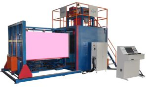PU Foam Making Machine