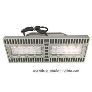 130W Reliable High Power LED Flood Light for Tennis Court Lighting pictures & photos