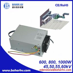 high voltage DC power supply 45kV 50kV 55kV 60kV CF06 pictures & photos