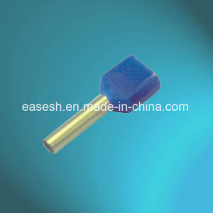 UL Approved Insulated Cord End Terminals pictures & photos