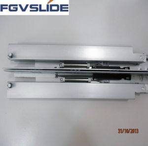 Concealed Adjustable Desk Kitchen Drawer Rail pictures & photos
